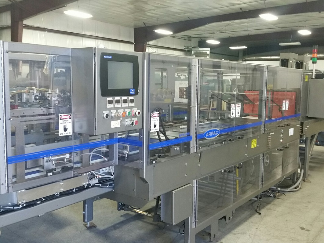 Packaging Arpac2
