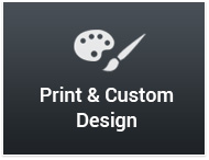 Print and Custom Design, WI